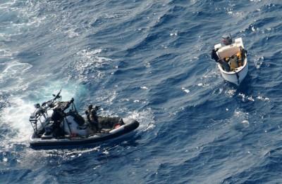 Bénin-Nigeria : Libération des 15 marins kidnappés dans le golfe de Guinée par des pi...