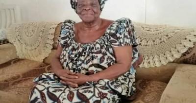 Côte d'Ivoire : Yopougon, Mahoua Soumahoro, une femme de 70 ans portée-disparue, sa f...