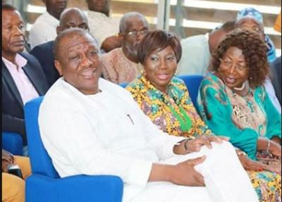 Côte d'Ivoire : Succession de feu Hamed Bakayoko à la  Mairie d'Abobo, la bataille au...