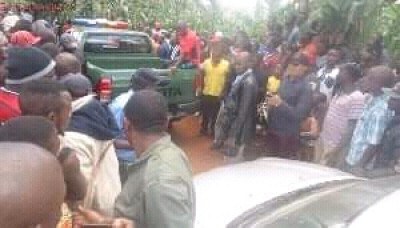 Cameroun : Soupçons de viol, sodomie et empoisonnement après la découverte de deux co...