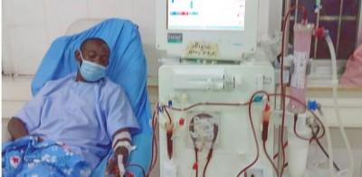 Côte d'Ivoire : DJ Brico en souffrance, dans l'attente d'une transplantation de rein