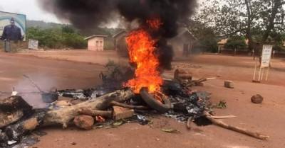 Guinée : Heurts à Kouroussa entre orpailleurs et forces de sécurités, au moins deux m...