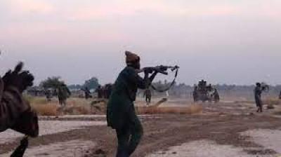 Nigeria : «Opération Lafiya Dole», 13 hauts commandants de l' ISWAP éliminés par l'armée  à Damasak