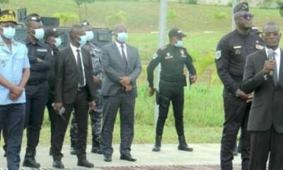 Côte d'Ivoire : Sécurité, des policiers s'impatientent  face au retard constaté dans...