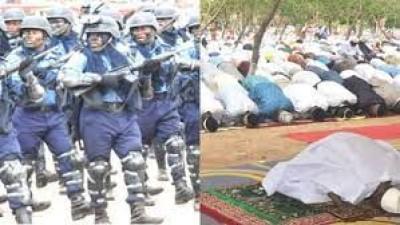 Nigeria : 11 musulmans arrêtés dans l' Etat de Kano pour avoir « mangé » pendant le jeûne