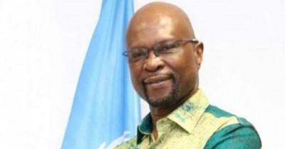 Burkina Faso : Unesco, Ido Yao porté à la tête du Bureau International de l'Education