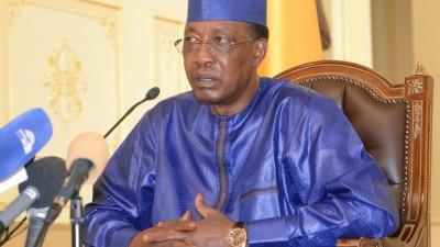 Tchad : Idriss Déby est mort au front, son fils nommé Président du Conseil militaire de transition