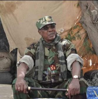 Burkina Faso : décès de Idriss Déby, le président Kaboré salue la memoire d'un panafricain engagé dans la lutte antijihadiste