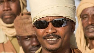 Tchad : Le conseil militaire dirigé par le fils d' Idriss Déby rejeté par les rebelles du FACT
