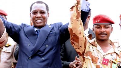 Tchad : Mahamat Déby aux commandes nomme ses généraux