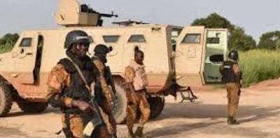 Burkina Faso : Une base terroriste démantelée, un jihadiste tué