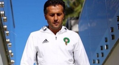 Côte d'Ivoire-Maroc : Patrice Beaumelle réclame près de 400 millions FCFA à la  Fédération Marocaine,  le TAS rendra le verdict   au plus tard en   juin prochain
