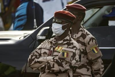 Tchad : Mort d'Idriss Déby, le CMT annonce  la réouverture des frontières aériennes et terrestres