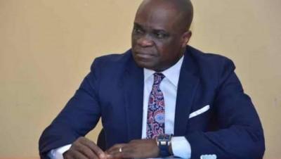 Congo : Recherché en RDC, l'ancien ministre de l'enseignement débarqué d'un vol en partance pour Paris