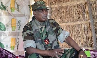 Tchad : Un rebelle du FACT donne sa version des  dernières heures d'Idriss Déby