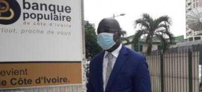 Côte d'Ivoire : Affaire d'achat des ordinateurs par les élèves du CAFOP, la banque mi...