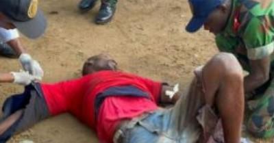 Côte d'Ivoire : Attaque du bataillon d'Abobo, le quatrième assaillant blessé et fait...