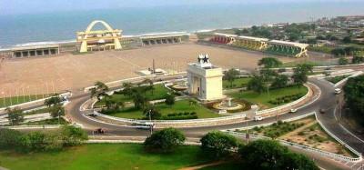 Ghana : Accra reste la capitale