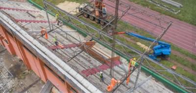 Côte d'Ivoire : CAN 2023, les travaux de rénovation du stade Houphouët Boigny ont démarré