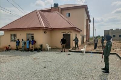 Nigeria : Trois des étudiants enlevés exécutés par leus ravisseurs dans le nord-ouest