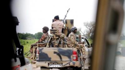 Nigeria : Des soldats tombent dans une embuscade de l'ISWAP, 31 morts au moins