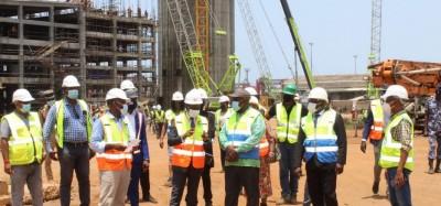 Togo :  CimCo, ambitions d'un nouveau groupe cimentier