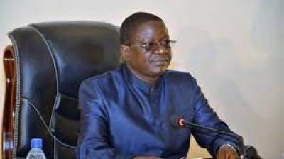 Tchad : Le CMT repositionne Albert Pahimi Padacké à son poste de Premier ministre
