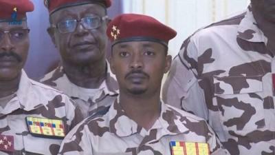 Tchad : Un deuxième mort enregistré et 27 blessés à N'Djamena , Macron se dit opposé à un « plan de succession »
