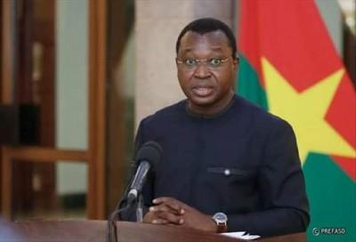 Burkina Faso : Plus d'une dizaine de civils tués dans une incursion de terroristes au sahel