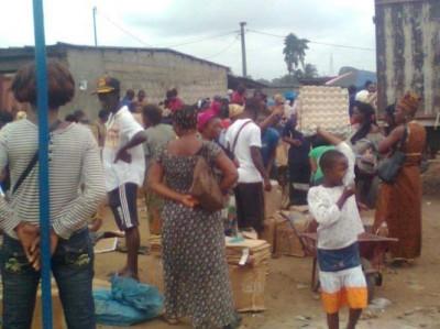 Côte d'Ivoire : Yopougon, pour voler la recette de ses collègues commerçantes, une dame leur fait boire des somnifères