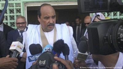Mauritanie : Poursuivi par la justice, Mohamed Ould Abdel Aziz exclut l'exil : « Je n...