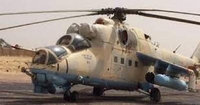 Tchad : Bataille de communication, le FACT affirme avoir abattu un hélicoptère de l'armée et pris la ville de Nokou
