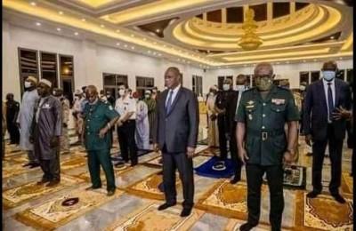 Côte d'Ivoire : Téné Brahima Ouattara : « Nous devons mettre la Côte d'Ivoire au-dessus de nos intérêts »