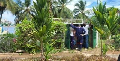 Côte d'Ivoire : Grosses perturbations électriques, reprise en cours