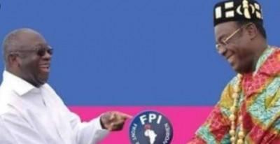 Côte d'Ivoire : Crise au FPI,  Affi N'Guessan demande une  clarification à  Gbagbo : « La responsabilité lui en incombe », martèle-t-il