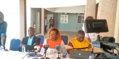 Côte d'Ivoire : Libérée, Pulchérie Gbalet appelle les acteurs politiques et la société civile à œuvrer pour une véritable réconciliation