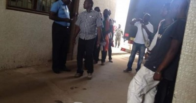 Côte d'Ivoire : Yopougon, elle fait venir sa camarade de classe du village lui fait croire qu'elle allait « l'insérer au trésor » alors que c'était une histoire de Qnet