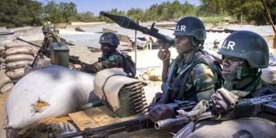 Cameroun :  4 soldats camerounais tués et 1 blessé dans une attaque séparatiste