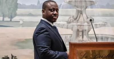 Côte d'Ivoire : Guillaume Soro et 19 de ses proches comparaitront devant le tribunal criminel le 19 mai prochain
