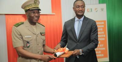 Côte d'Ivoire : Lancement d'une campagne pour l'amélioration de la qualité à la Douane et aux Impôts