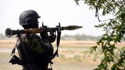 Cameroun :  7 enfants blessés dans l'explosion d'une bombe artisanale vendredi à l'Extrême-nord