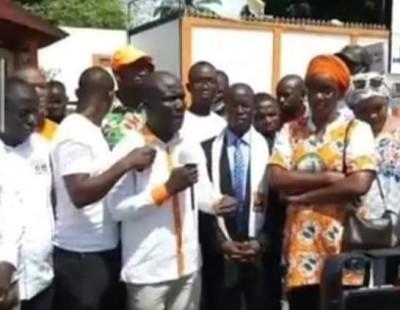 Côte d'Ivoire : Rhdp, les militants grognent et réclament chacun un travail