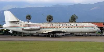 Burundi : La ministre du tourisme débarquée pour avoir « vendu » le dernier avion de Air Burundi