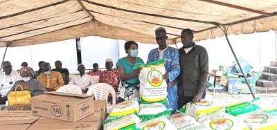 Côte d'Ivoire : Bouaké, au dernier virage du Ramadan, la mairie apporte une vague de soutien aux fidèles musulmans