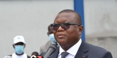 Côte d'Ivoire : Journée mondiale de la liberté de la presse, Amadou Coulibaly aux patrons de presse : « Dans votre environnement plus que d'autres, les règles de bonne gouvernance doivent être respect