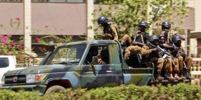 Burkina Faso : Plus d'une dizaine de civils tués et deux volontaires tombés dans une attaque à Kodyel