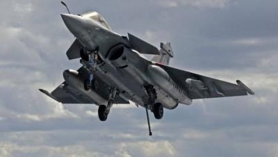Egypte : En gros client, l'Egypte passe commande de 30 avions de combat rafale à la France