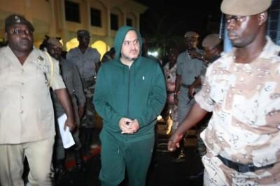 Gabon : L'ex-tout puissant Dircab, Brice Laccruche comparait pour sa « nationalité do...