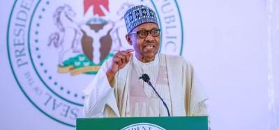 Nigeria :  La présidence allègue un coup contre Buhari et met en garde
