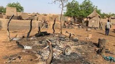 Burkina Faso : Attaque à Kodyel, 25 personnes tuées et 11 terroristes neutralisés, se...